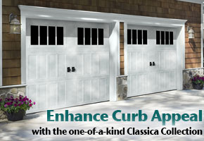 Doors Unlimited Enhance Curb Appeal for Dalzell, Il