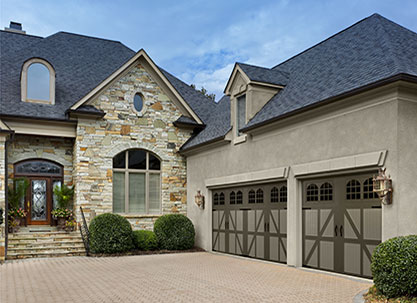 New Garage Doors and Garage Door Repair of Dalzell, Il