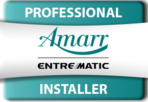 Doors Unlimited  Professional Amarr Installer for Dalzell, Il