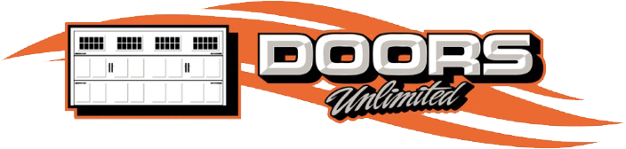 Garage Door Installation & Repair Logo